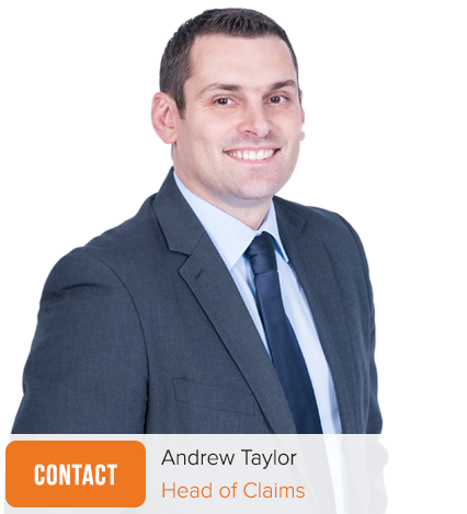 Contact Andrew Taylor
