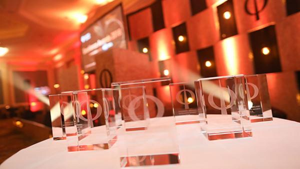 Engineers Ireland Awards