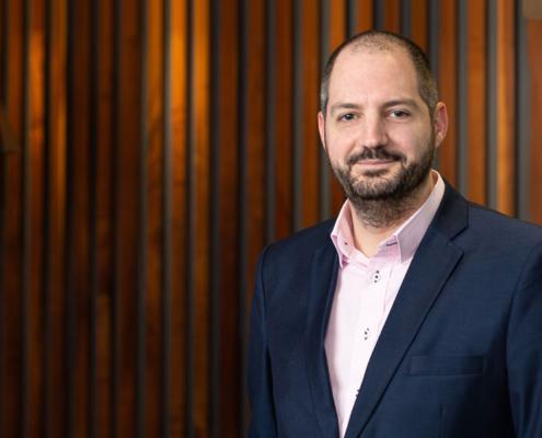 Paul Sapiro