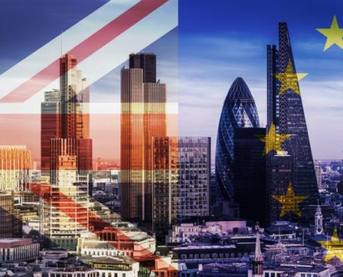 Post Brexit Insurance for EU Clients