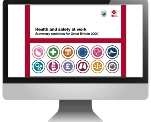 HSE Health and safety at work 2020 report